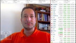 Punto 9 - Noticias Forex del 01 de Abril 2019