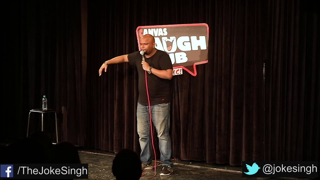 Download When An Indian Visits Thailand | Stand up Comedy by Nishant Tanwar