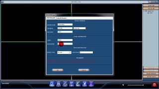 Cara Menyambungkan IP Camera P2P/Camera Wifi Ke PC/Laptop Menggunakan MVCMS