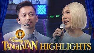 Tawag ng Tanghalan: Vice and Jhong's love story