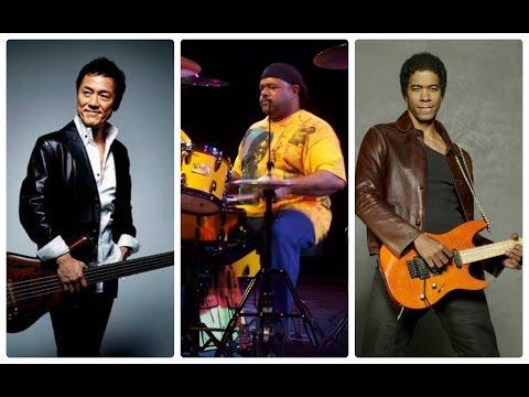 Tetsuo Sakurai, Greg Howe, Dennis Chambers, Akira Onozuka