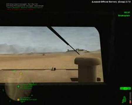 americas army 2.7