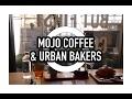 MOJO coffee cafe | จิบกาแฟร้านสุดฮิตที่Harajuku
