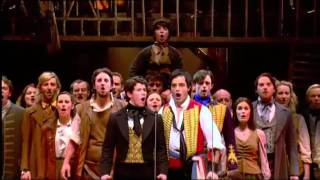 Les Miserables 25th Anniversary Concert - One More Day