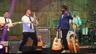 Glenn Fredly - Trio Lestari - Malang Jazz Festival 2016 - Akhir Cerita Cinta