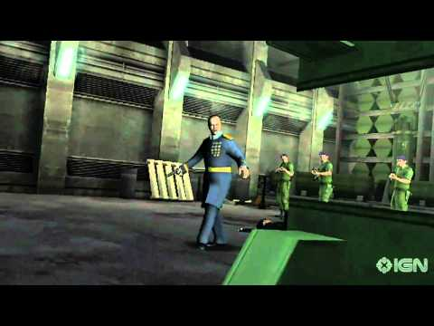 Goldeneye Wii - Behind the Scenes Trailer [HD]