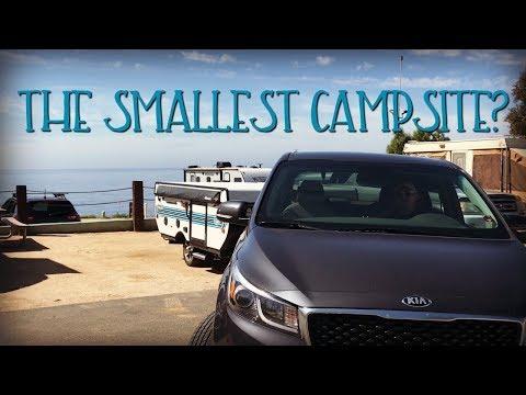 Malibu Beach RV Park Review