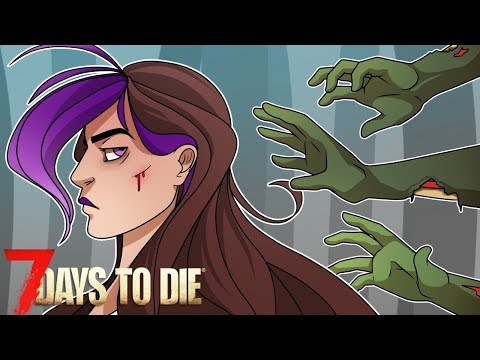 DON'T GO WRENCHING ME | 7 Days To Die