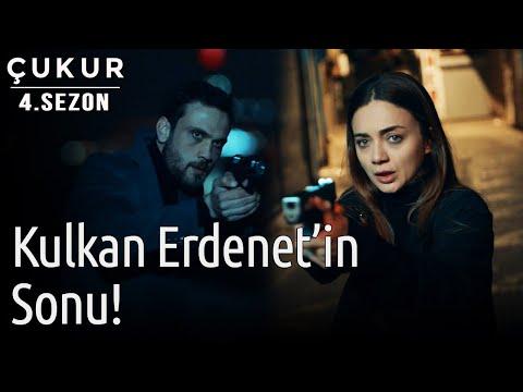 Çukur 4.Sezon 33.Bölüm - Kulkan Erdenet'in Sonu!