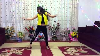 Zara Zara Touch Me # Sheila Ki Jawani # Mashallah # Chikni Chameli