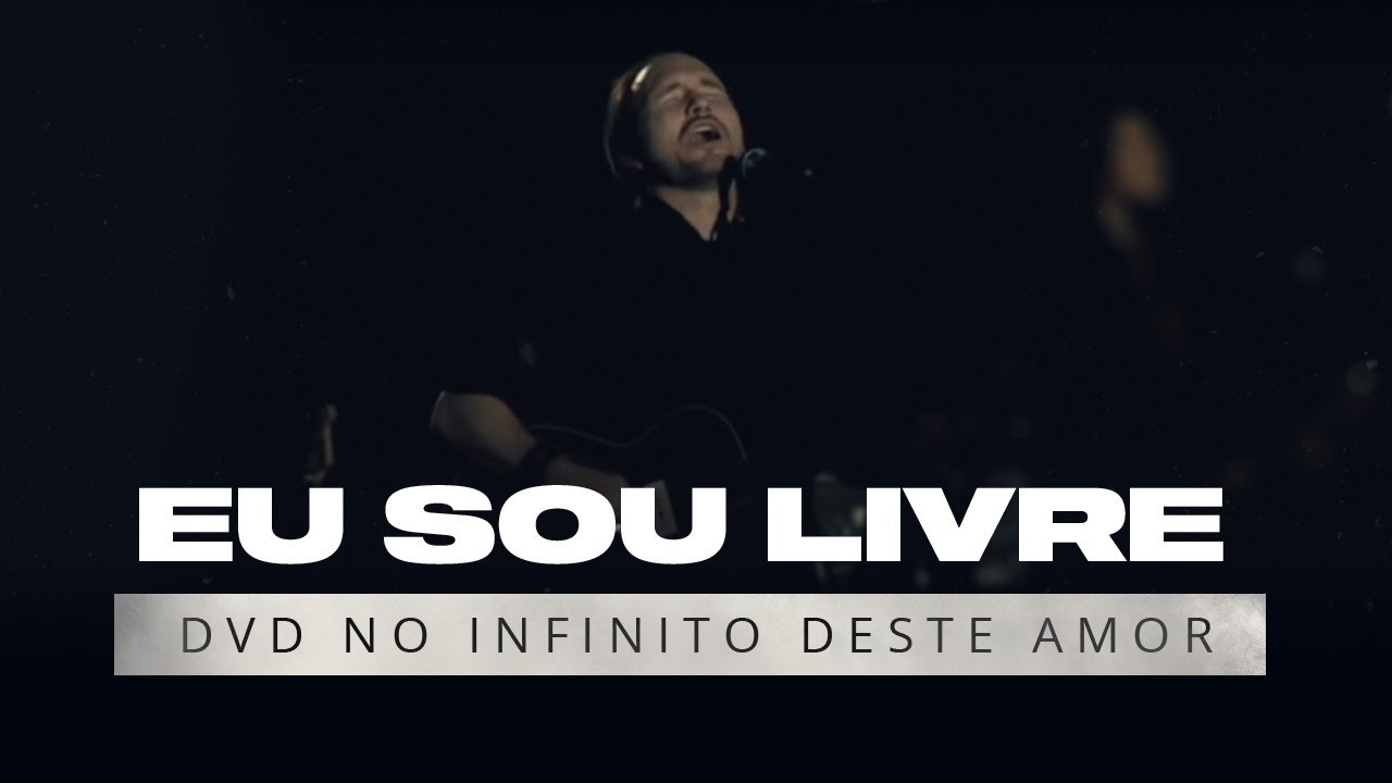 dvd de david quinlan no infinito deste amor