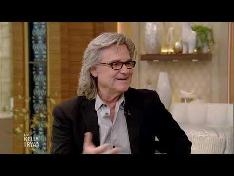 Kurt Russell's First Date with Goldie Hawn