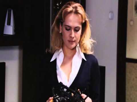 Надежда Горшкова - Такая боль(из кинофильма Моя любовь,2010)