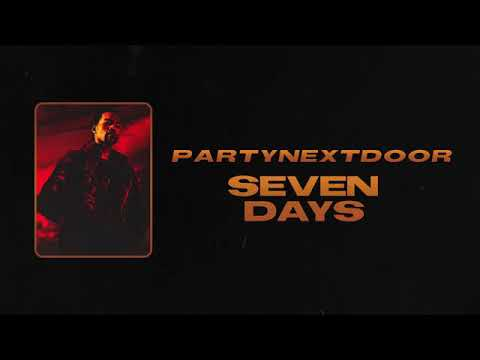 PartyNextDoor - Better Man Feat. Rick Ross