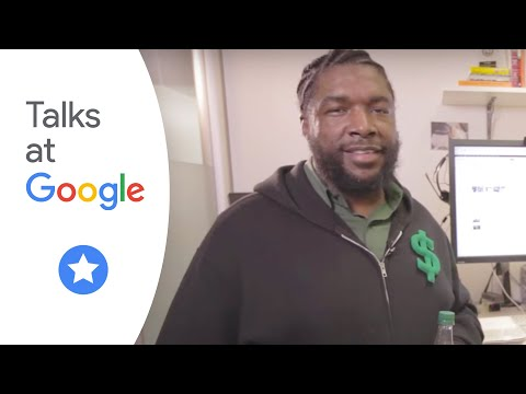 "Lunchtime at Google with Ahmir ""Questlove"" Thompson"