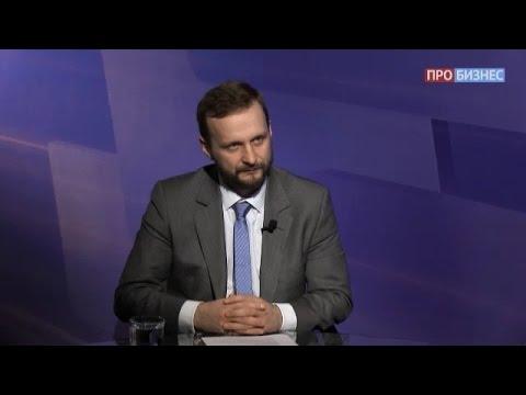 Финансовый директор - Олег Воробьев