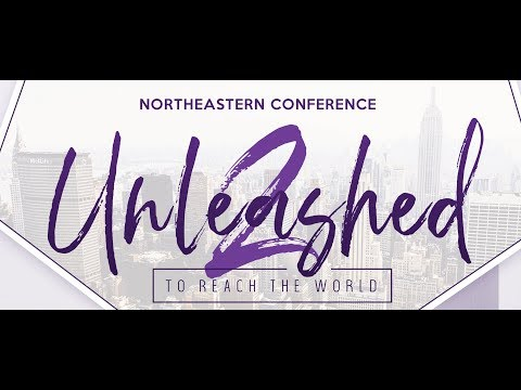 Unleashed Evangelism Summit Testimonial