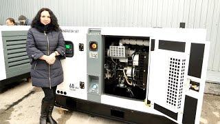 Дизельный генератор MC20 мощностью 20кВт(, 2015-12-12T07:12:58.000Z)