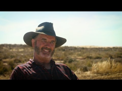 Inside Wolf Creek  The Characters