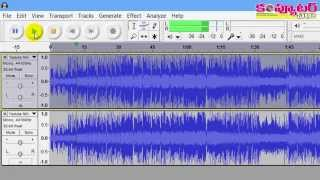 How to Remove Vocals From Songs to Practice Singing? (Audacity Tip)