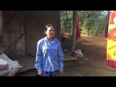 Báo cáo hoạt động Quỹ hỗ trợ phụ nữ khởi nghiệp huyện Lạc Sơn