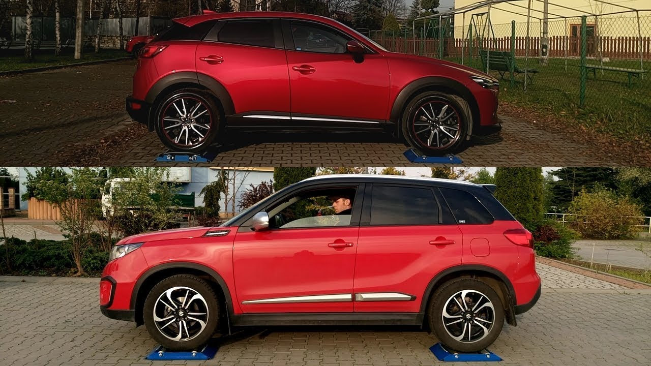 Kekurangan Mazda Cx 3 4X4 Perbandingan Harga