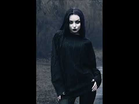 Gothic bitch