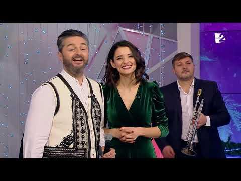 Adrian URSU şi Orchestra - ZI-I SCRIPCAR (Live) VORBE BUNE