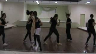 Baixar Descontração - Escola de Dança FLUIR - Nova Aurora - PR