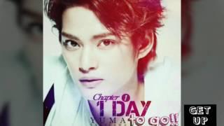 中山優馬 - Get Up!