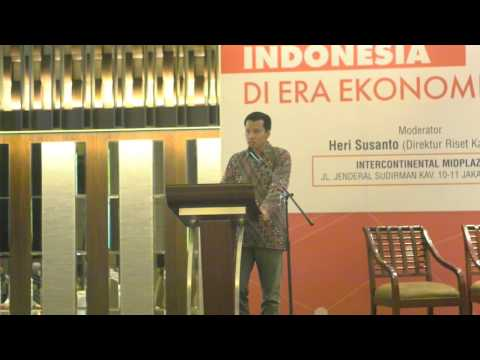Konektivitas Telekomunikasi Indonesia
