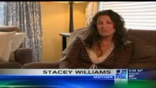 Fox Seattle News: Speech & Cerebral Palsy