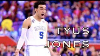 Tyus Jones Duke Ultimate Highlights | Final Four MVP