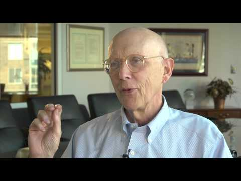 Leading Scientists Discuss Converging Technologies: George Whitesides (Harvard University)