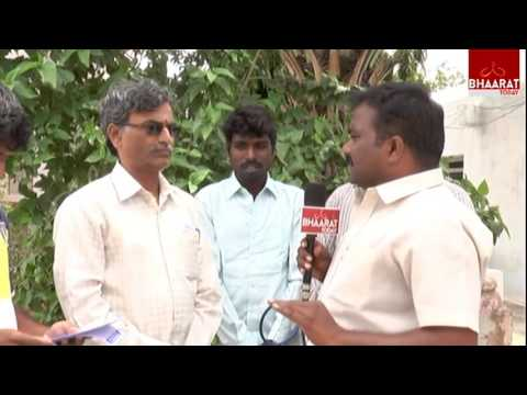 Nalgonda People Opinion On india need to Ban China Products | boycott Chinese goods | Bhaarattoday