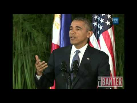 President Obama Gives Fox's Ed Henry an Earful on Foreign Policy Critics