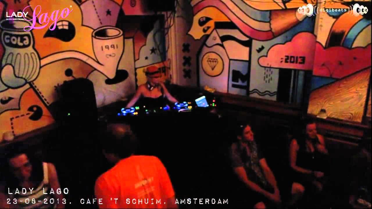 [23-08-2013]  Lady Lago @ Cafe 't Schuim (part 1/5)
