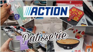 ARRIVAGE ACTION ADDICT - SPECIAL PATISSERIE