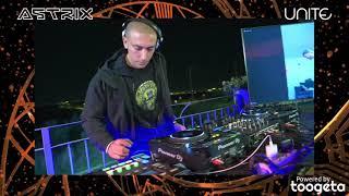 Astrix set @ Unite - NYE 2021 Live Stream