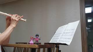 인생의 회전목마 - 하울의 움직이는 성 OST