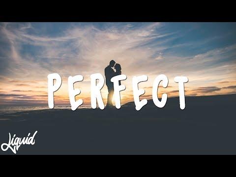Ed Sheeran & Beyoncé - Perfect Duet (Decoy! Remix)
