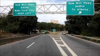 New Rochelle to Central Park Manhattan New York City