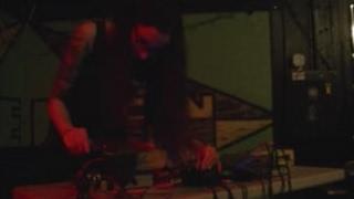 Spiteful Womb at Bremen Cafe (6/18/16)