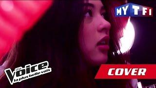 """Mistral Gagnant"" (Renaud) - Cover par Lou Mai | The Voice France 2017"