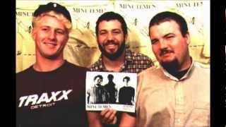 Watch Minutemen Themselves video