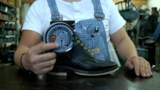SIMPLE STEPS TO MAINTAIN YOUR BOOTS