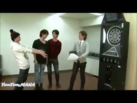 Baba Ryoma - Funny Moments ! - YouTube