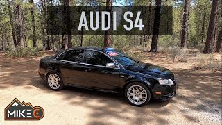 Audi S4 Review | 2004-2008