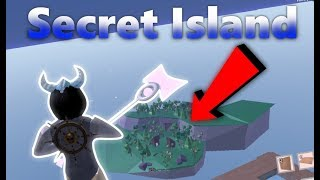 HOW TO GET TO THE SECRET ISLAND IN STRUCID (ROBLOX)