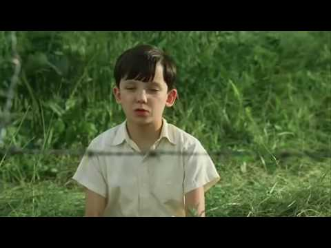 The Boy in the Striped Pajamas Trailer (HQ!)
